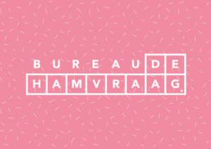 De Hamvraag – what's in a name?